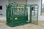 Click here for Cattle Handling Equipment
